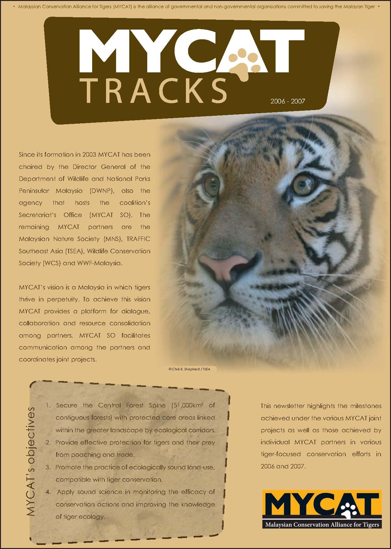 mycat-tracks-2006-2007